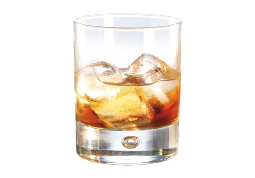 Whiskyglas 26cl Disco Expertise ( Set van 2 )