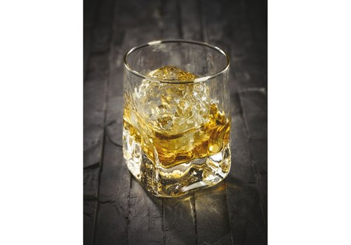 Durobor Whiskyglas 33cl Quarz Expertise ( Set van 2 )