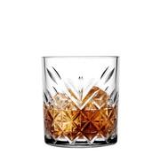 Paşabahçe Whiskyglas 35,5cl Timeless ( Set van 12 )