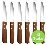 Steakmes Jumbo ( Set van 12 )