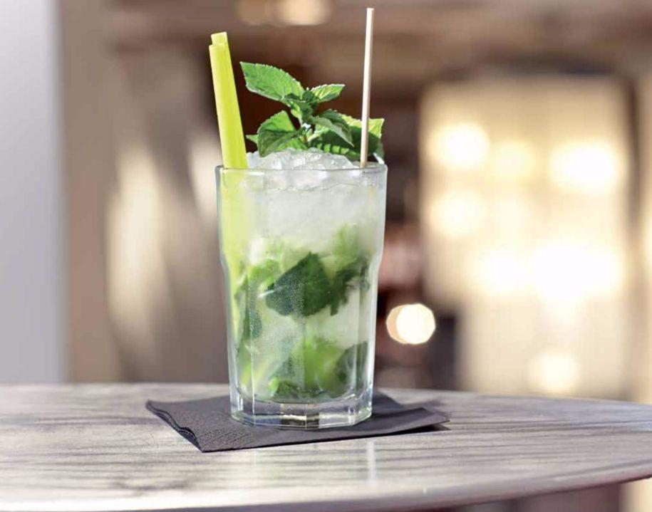 De mooiste cocktailglazen van deze zomer