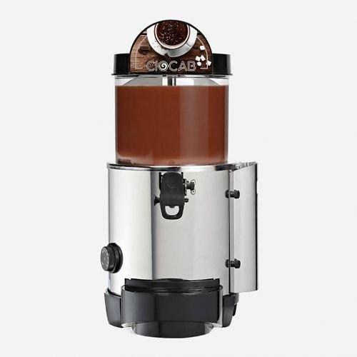 Chocolademelk Dispensers