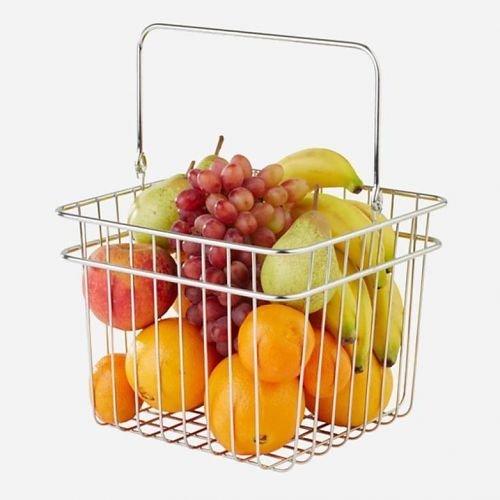 Fruitschalen & Manden