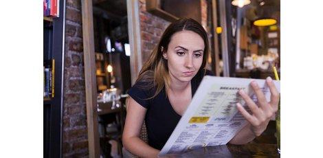 5 Gouden Tips voor een Succesvolle Menukaart