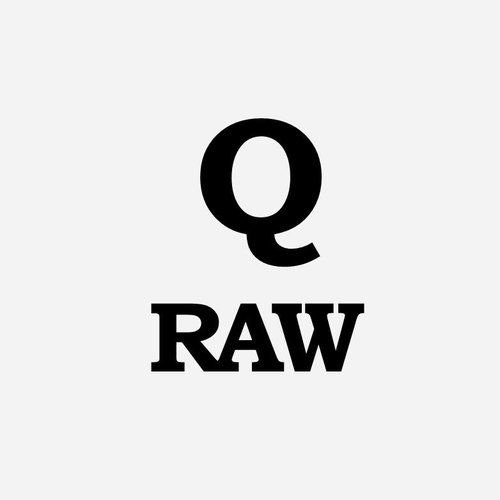 Q Raw Servies