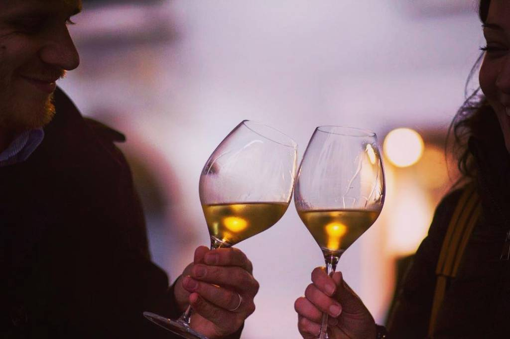 Ontdek de Pasabahce Allegra Wijnglazen