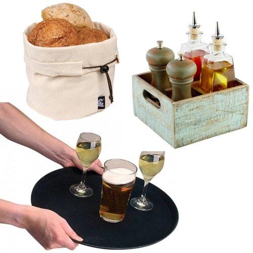 Hotel, Bar & Restaurant
