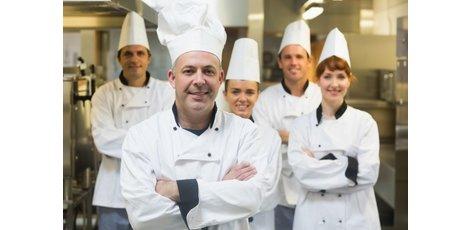 Top 5: Koksbuizen voor in een warme keuken