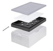 Thermo Future Box Koel Opzet-Unit   GN1/2