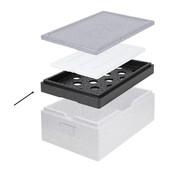Thermo Future Box Koel Opzet-Unit | GN1/2