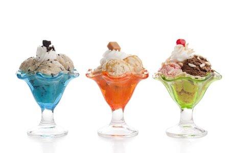 Ijskoud genieten met ijscoupes & Dessertglazen