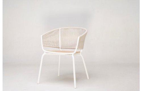 Wolfwood Lake Chairs van Wolfwood | White