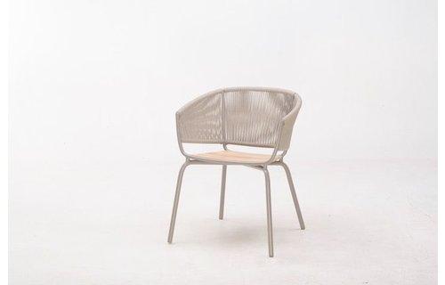 Wolfwood Lake Chairs van Wolfwood | taupe