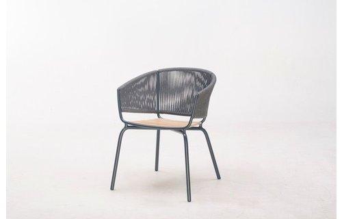 Wolfwood Lake Chairs van Wolfwood | dark grey