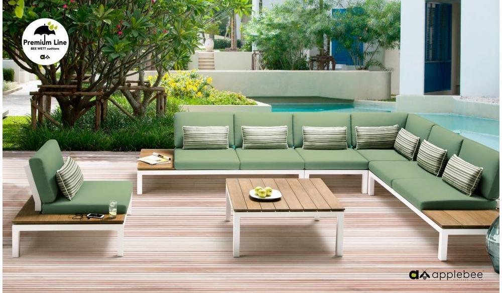 Apple Bee | Pebble Beach Forest Breeze | loungestoel