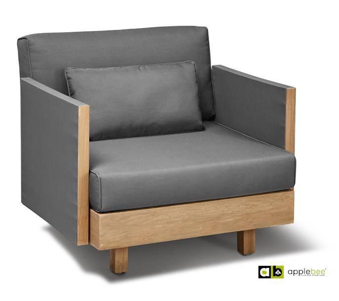 module-x-loungestoel