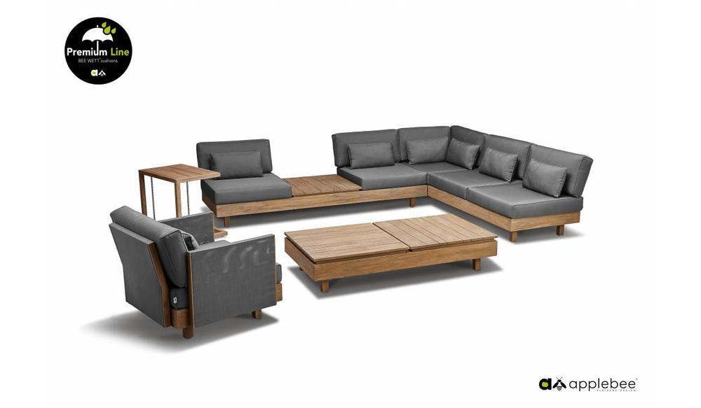 Loungeset Module X | Set 9