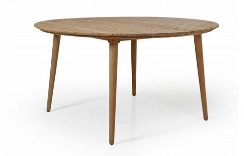 Brafab Rodena Dining tafel | Ø 140 cm | Brafab