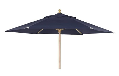 Brafab Parasol Reggio | ⌀3m | Navy blue