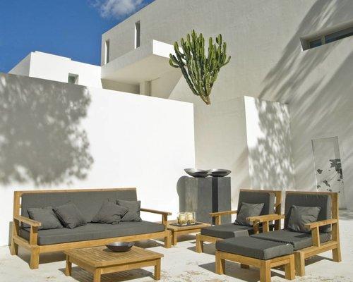 Loungeset | Day lounge | Set 2