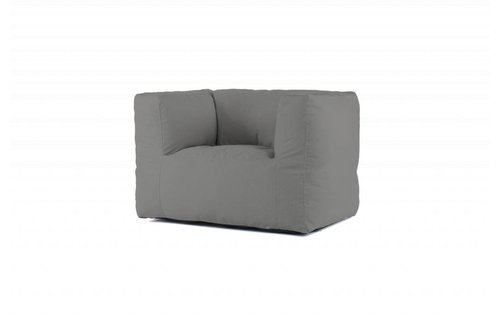 Bryck Bryck   Chair   Donkergrijs