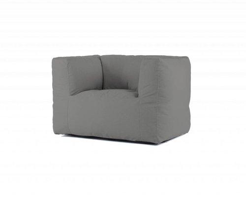 Bryck   Chair   Donkergrijs