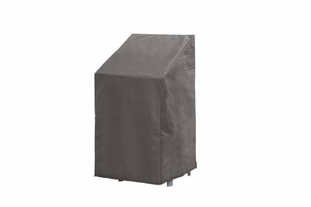 Premium beschermhoes stapelstoelen 95 cm