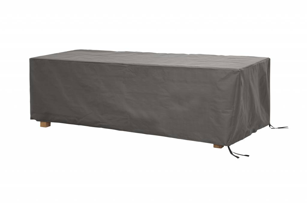 Premium beschermhoes tafel tot 220 cm