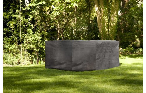 Outdoor Covers Premium tuinset hoes 8 hoek