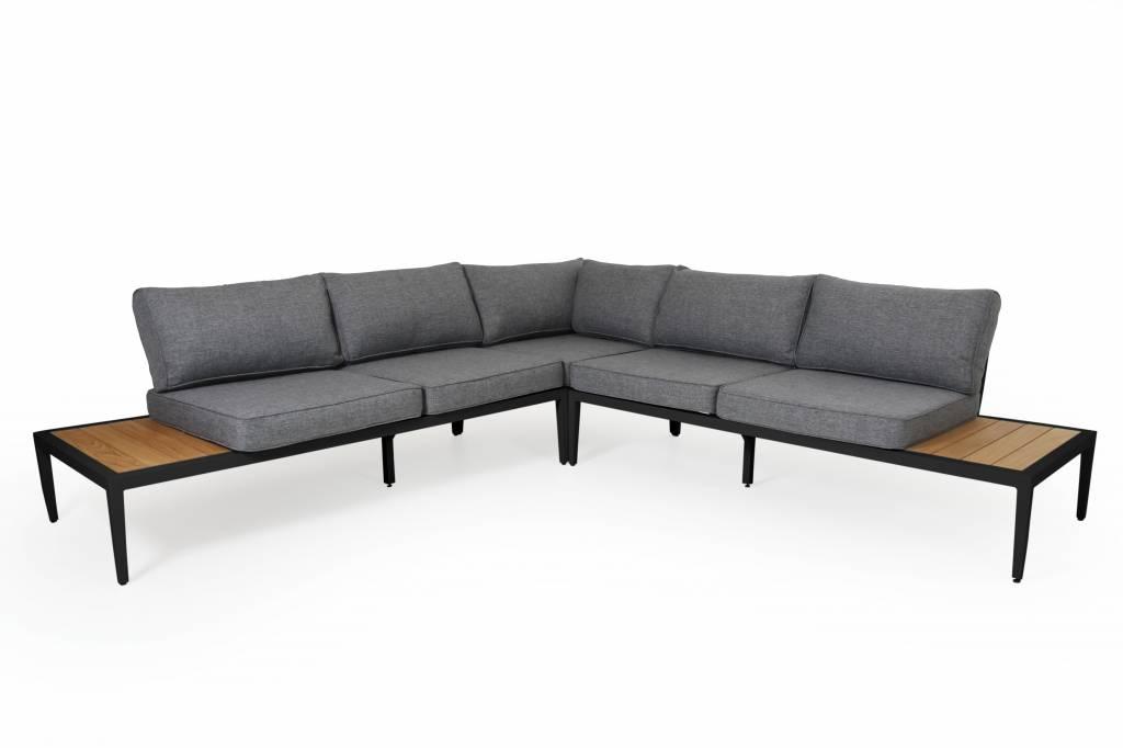 Whistler loungeset | Mat Zwart | Set 1