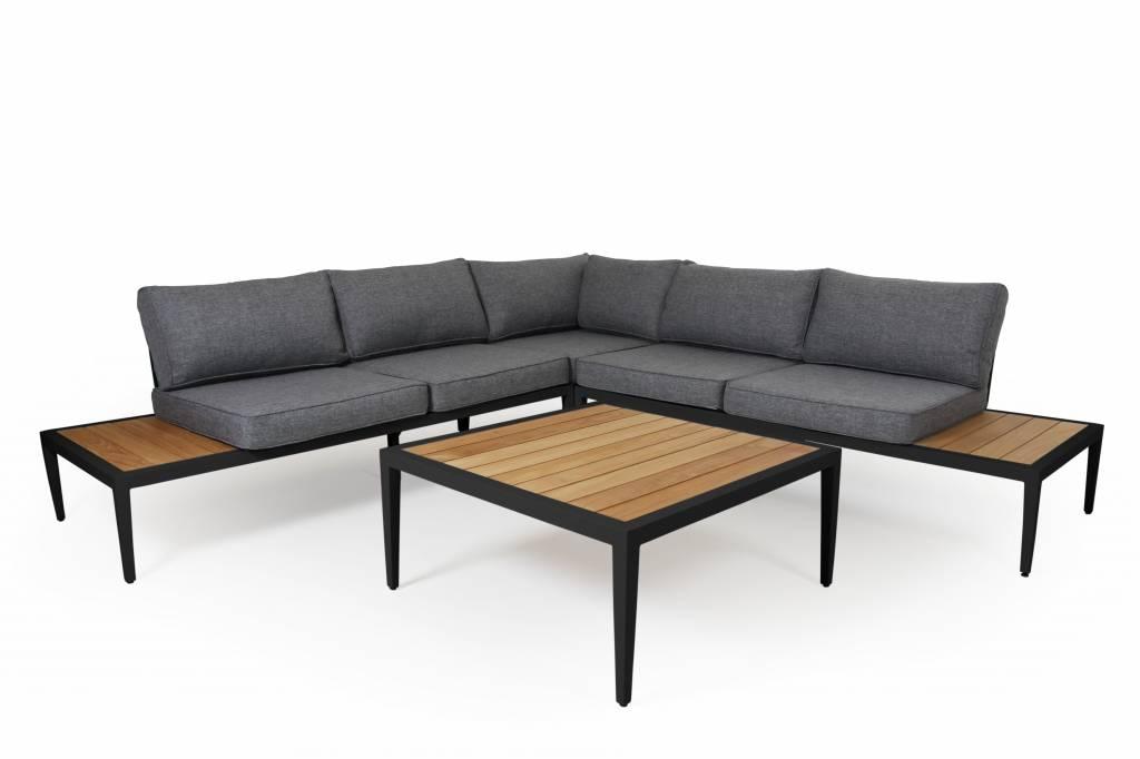 Whistler loungeset | Mat Zwart | Set 2