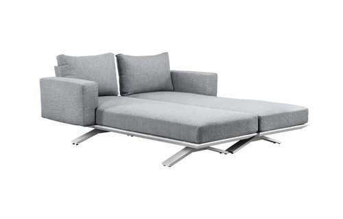 SUNS tuinmeubelen Stockholm Daybed