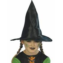 Heksenhoed kind Wicca