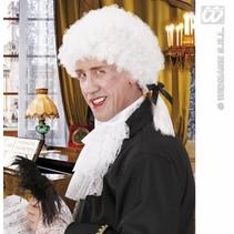 Mozart feestpruik