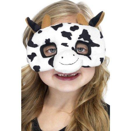 Oogmasker kind koe pluche