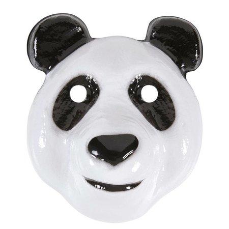 Dieren masker panda
