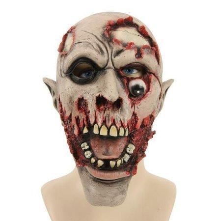 Masker Horror Oogbal