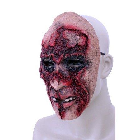 Horror masker rottend