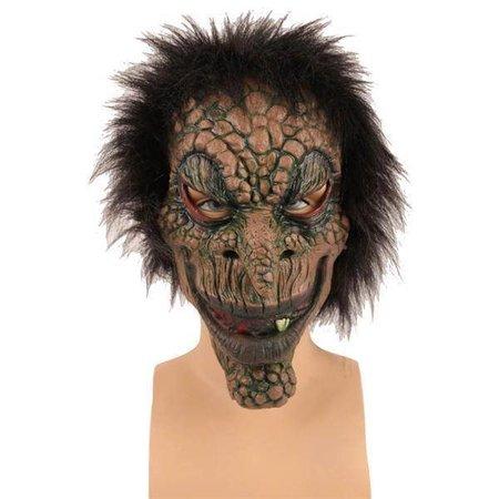 Masker Boommonster