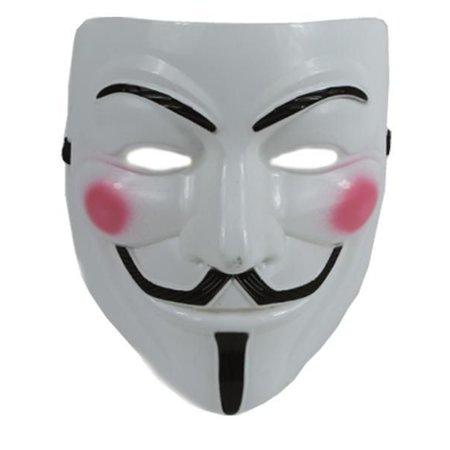 Anonymous masker