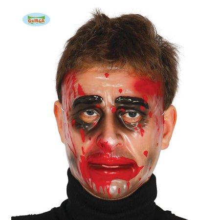 Masker Bloed Horror Man