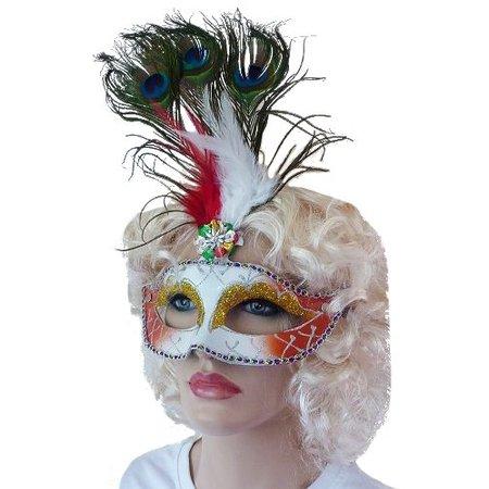 Masker Venetiaans Dulce