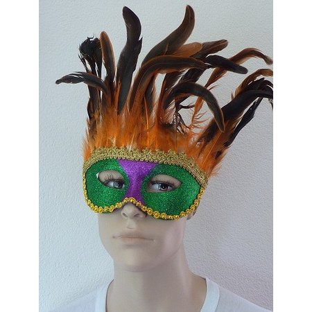 Masker Venetiaans Kasandra