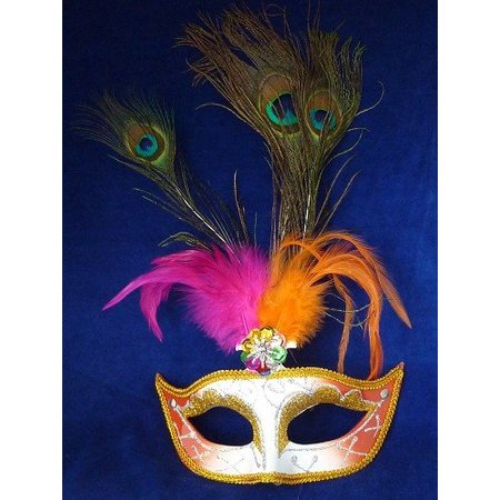 Masker Venetiaans Desiree