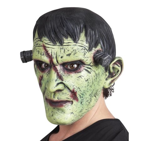 Masker Monster Frankenstein