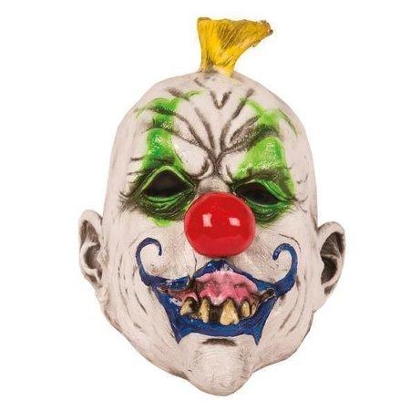 Killerclown masker punk