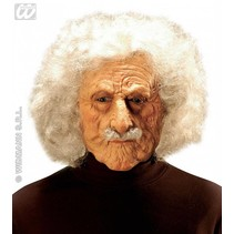 Masker oude man Albert