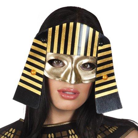 Oogmasker Farao