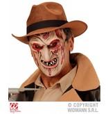 Freddy Krueger masker