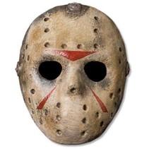 Jason Voorhees masker deluxe